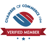 Chamber of Commerce Certified