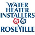 Water Heater Installers Roseville