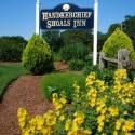Handkerchief Shoals Inn