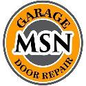 M - S - N Garage Door Repair & Gate Service