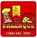 El Palenque Pizzería Cubana