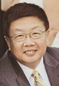 Dr. Paul Hsu