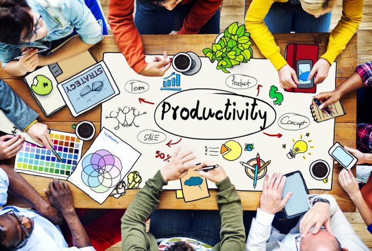 Ideal Ways To Track You and Your Teams Productivity