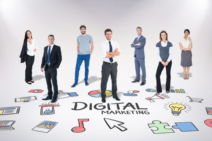 Are You Brave Enough For Digital Marketing?