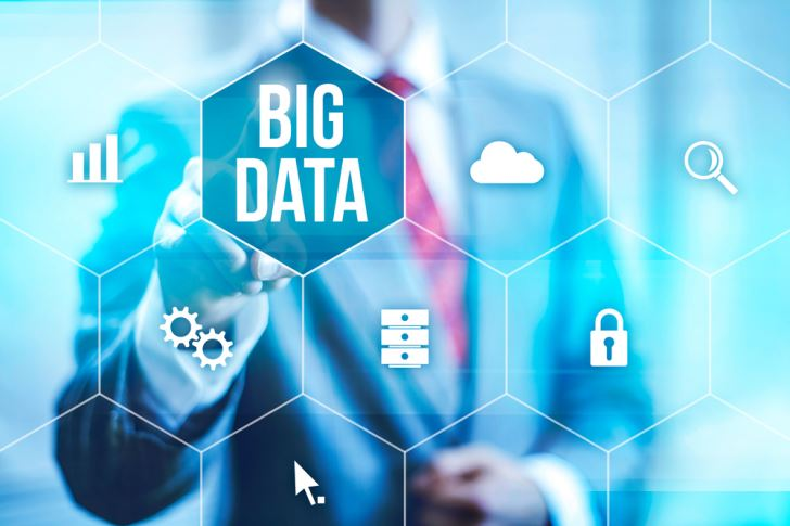 Is Big Data Changing Your Marketing?