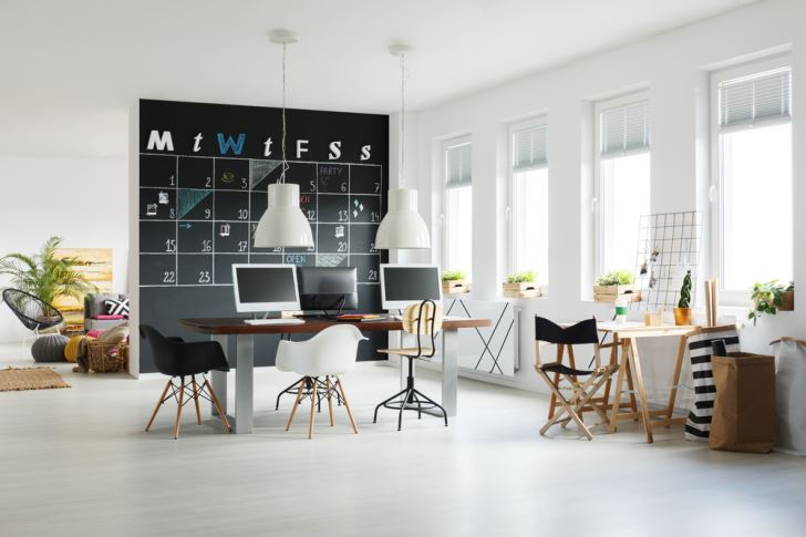 Update Your Office Workspace Creatively