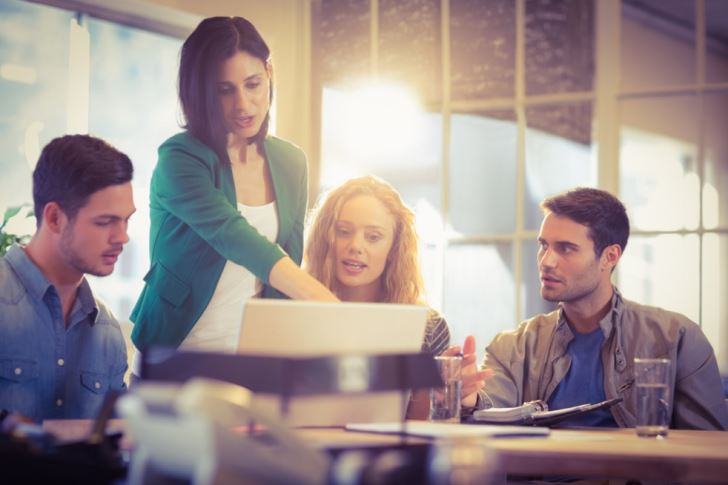 5 Ways To Keep Your Best Team Together