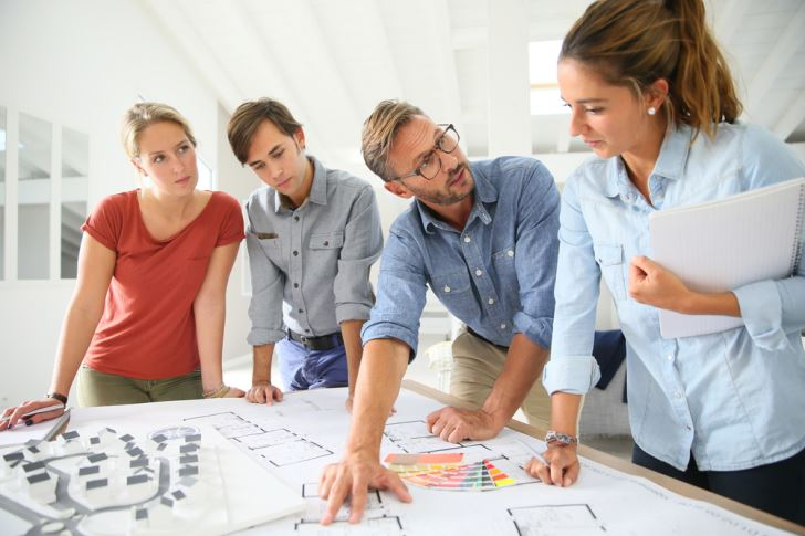 4 Ways Project Management Plays a Role in Your Team's Success