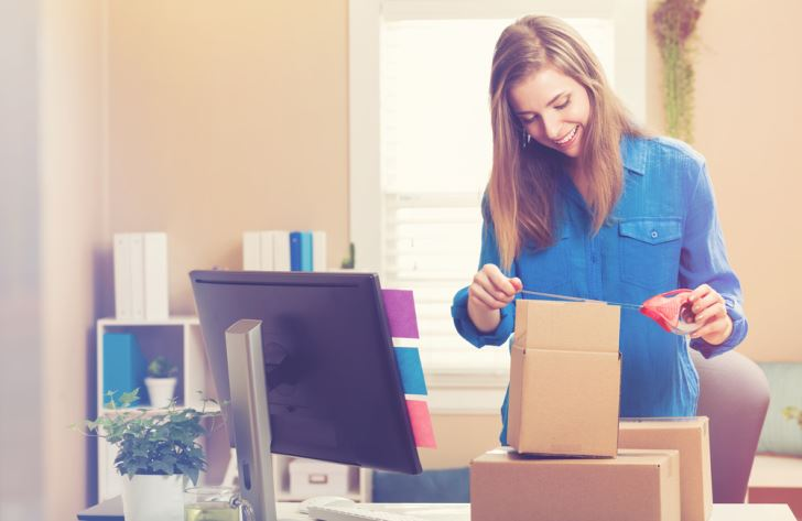 We've listed some top tips for packing and shipping your products in order to ensure that they reach their owners in one piece.