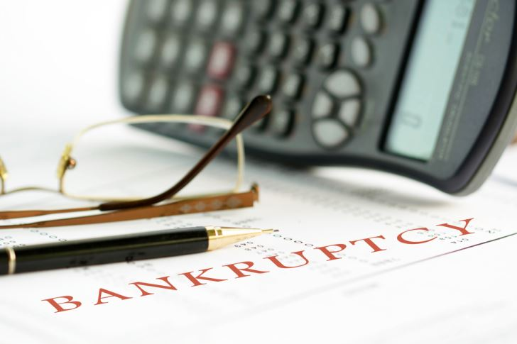 Business Finances: Is Bankruptcy the Answer?