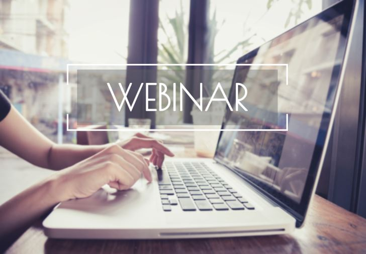 4 Reasons Why Webinars Fail and How to Make Them Work for Your Business