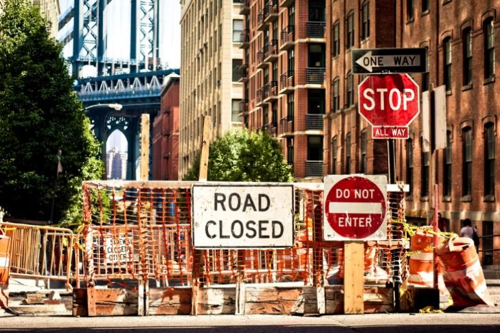 4 (Brutally Honest) Roadblocks to Growing Your Business