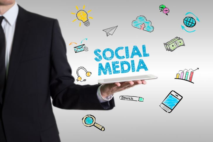 6 Benefits of Social Media for Business