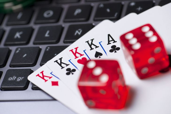 Are You Gambling With Your Small Business' Content?