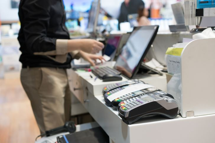 How the Future is Shaping Up For Cashless Payments