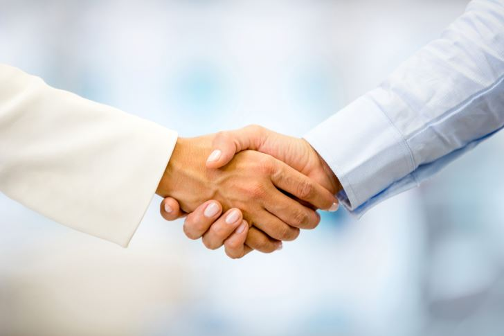 Things To Consider When Setting Up A Business Partnership