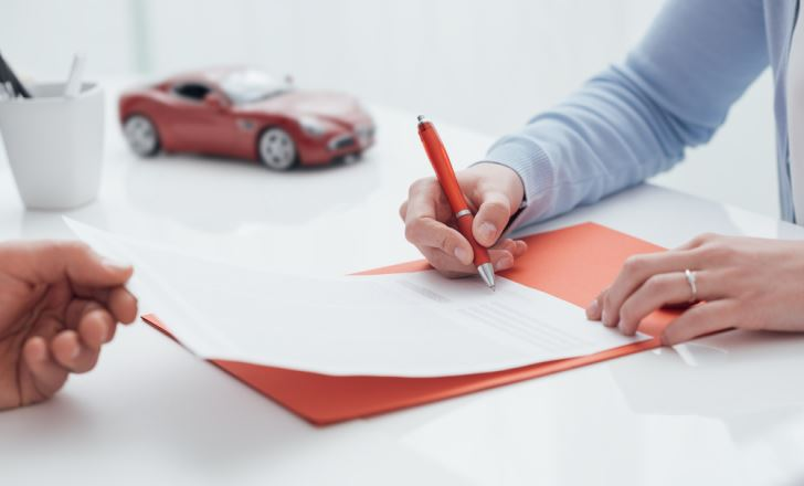 When Should You Refinance Your Car Loan