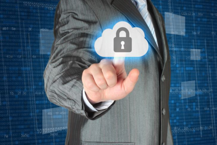 Hey, You, Get Off of My Cloud! Cloud Security Basics