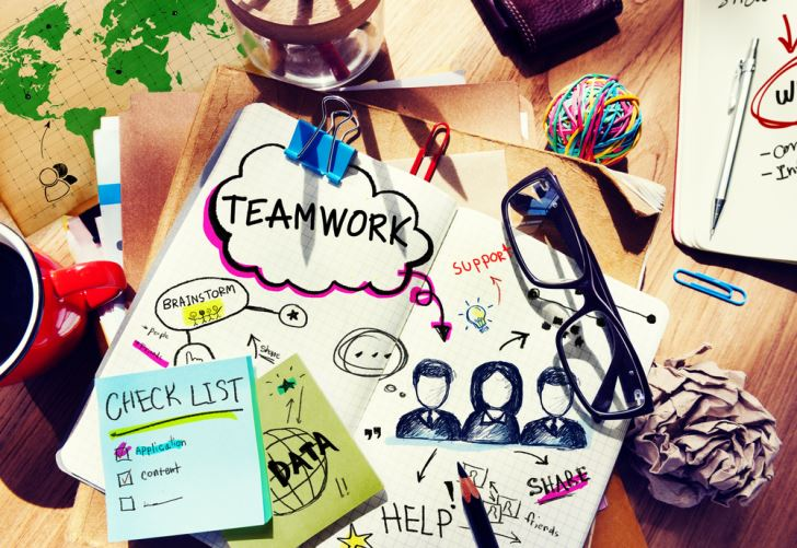Top 5 Web-Based Collaboration Tools for Small Businesses
