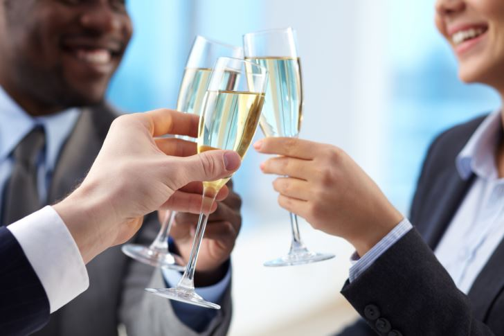How to Host a Memorable Corporate Event