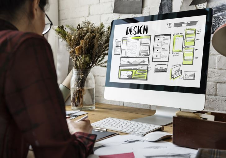 3 Signs that You are Working with a Great Web Designer