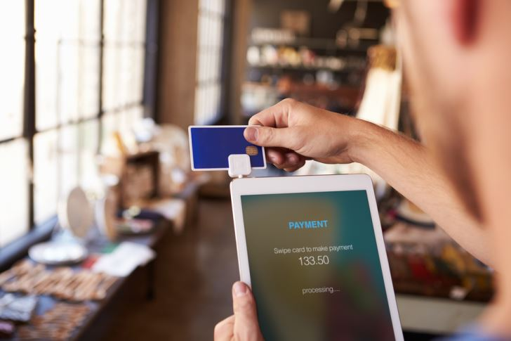 Make it Easier for Customers to Pay You with Modern Payment Options