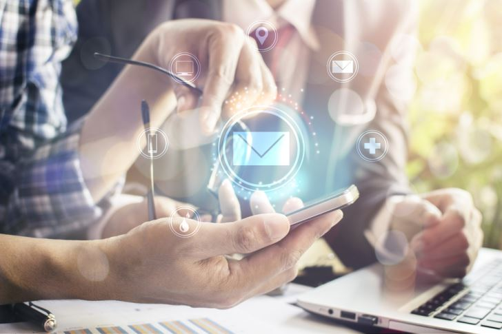Below you will find examples of the three leading email marketing platforms and how they are consistently changing the game of viewer engagement and retention.