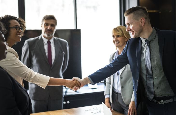 4 Ways to Improve Client Relations