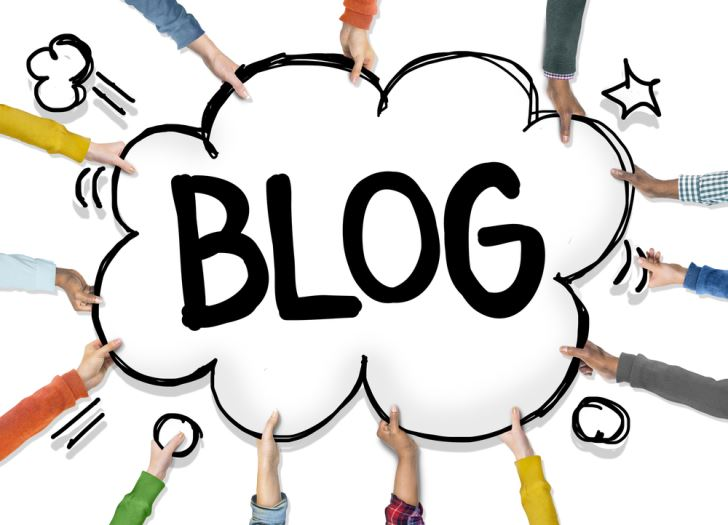 Turn Your Hobby Into a Career: Set Up a Blog Today