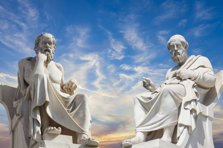 What These 5 Greek Philosophers Can Teach Us About Business