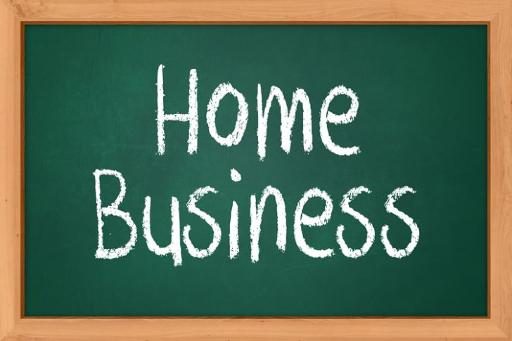 8 Easy Steps in Protecting Your Home-Based Business