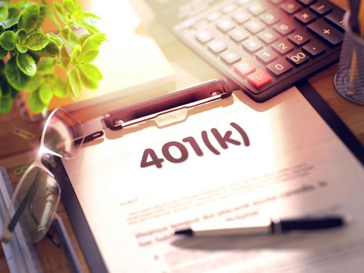 Best 401k Companies for Your Business