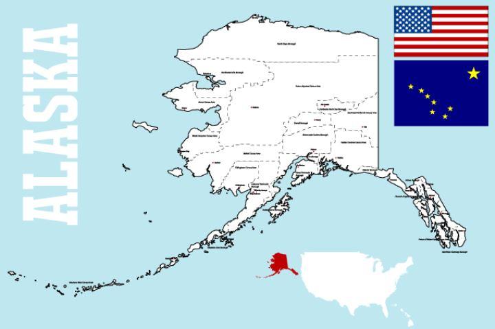 Alaska Business Licenses