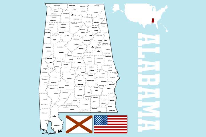 Alabama business license