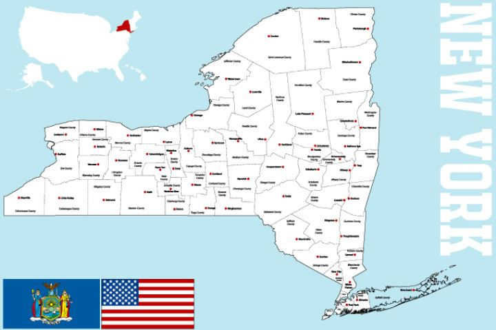 New York Business License