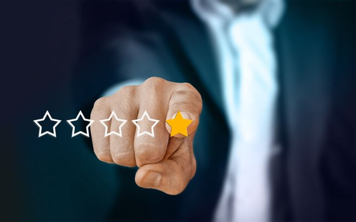7 Stats Showing How Online Reviews Affect Your Business