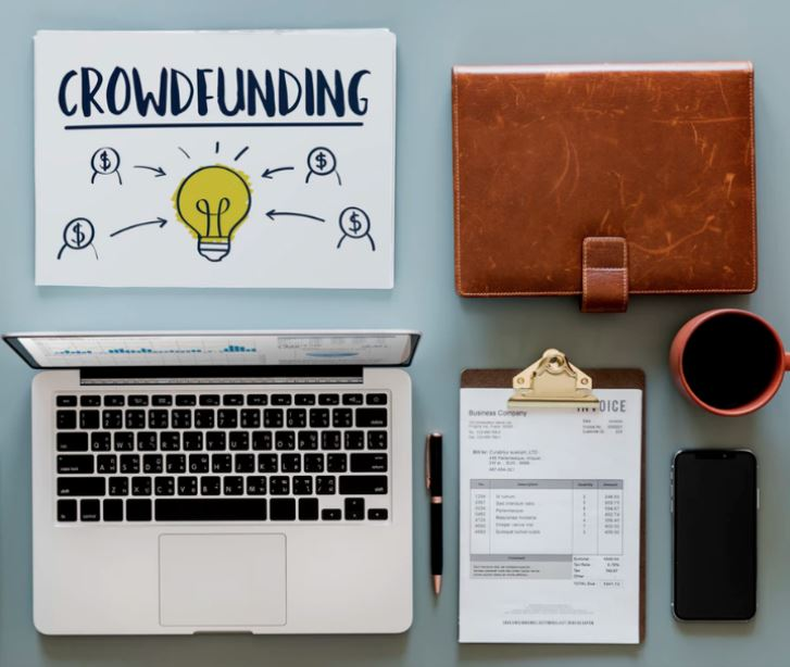 How Crowdfunding is Changing the Way Startups Do Business