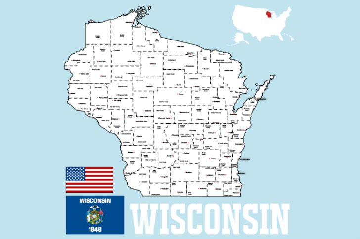 Wisconsin Business License
