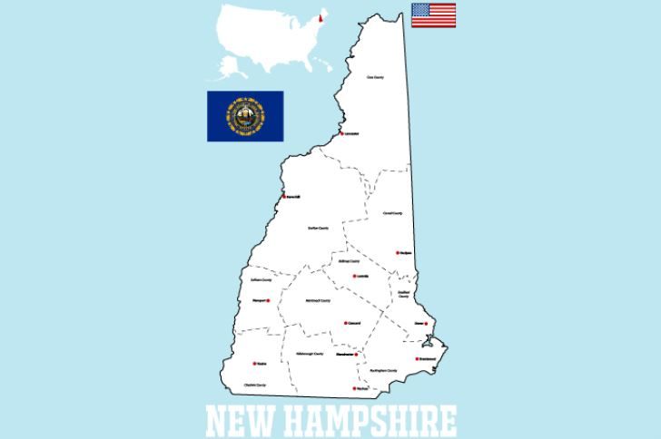 New Hampshire Business License