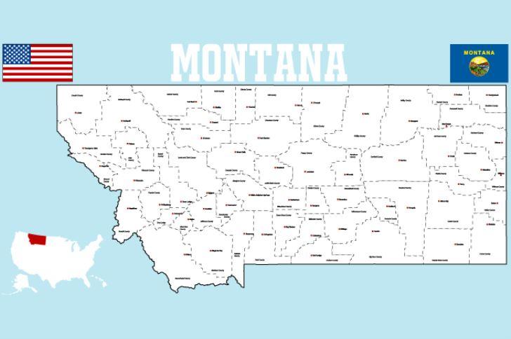 Montana Business License