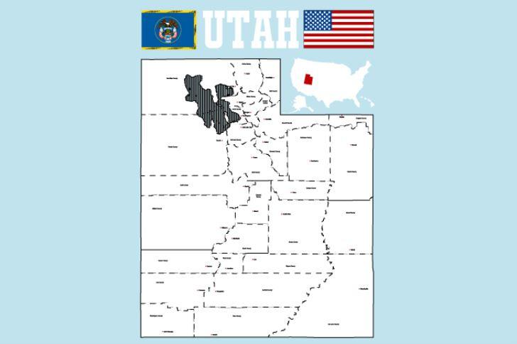 Utah Business License