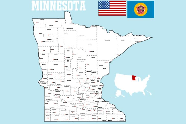 Minnesota Business License