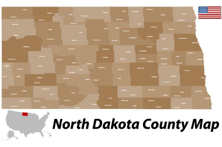 North Dakota Business License