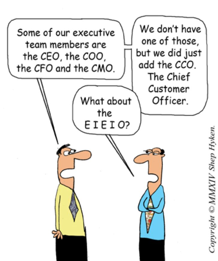 The Chief Customer Officer Is Now Part of the C-Suite