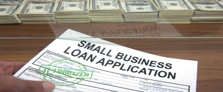 How to Navigate the Turbulent Waters of Small Business Loans