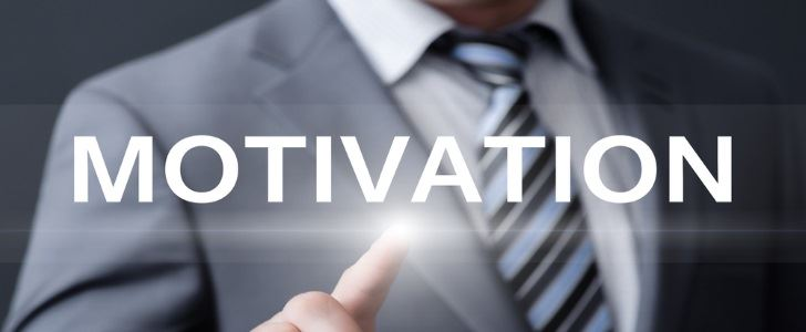 5 Ways to Get Motivated During the Workday
