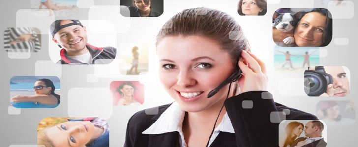 Social Customer Service Equals Positive Experiences