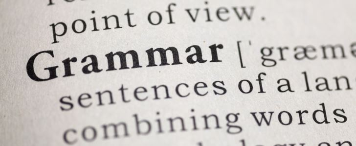 Do I Really Need to Use Correct Grammar in All My Business Writing?