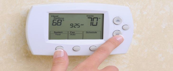 Hot Stuff: Workplace Temperatures and Employee Rights