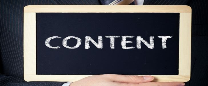 Why Content Matters and How It Can Work For Your Business